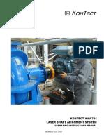 Manual en Inglés - AVV701PRO - Completo