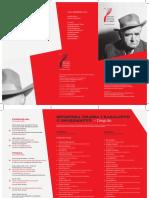 KrleziniDani 2016 Program
