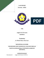 ANGGI LEWIS RP ARUAN - 1161050113 CASE REPORT - PREMATUR +BBLR