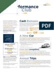 Car Allowance and Perks
