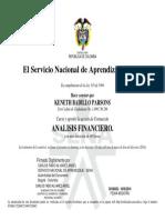 Diploma Analisis Financiero