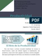 Presentación Trabajo Final - Gestion Empresarial