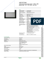 magelis telemecanique.pdf