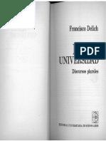 Delich, F. - Mega Universidad - Discursos Plurales.pdf