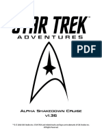 Star Trek Adventures Alpha v1.36