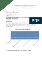 Oxitetraciclina-Informe de Algebra Grupo 3A