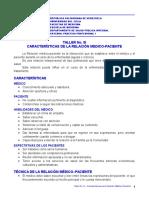 2 - Características de la Relación Médico-Paciente.doc