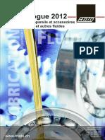 Catalogue 2012 - Diesel Et Autre Fluides - Web