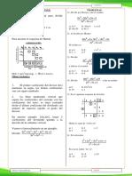 2.- ALGEBRA (Division Algebraica) 3-4-5