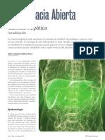 Farma Cirrosis Hepatica