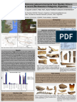 Epullán Chica Zooarch Record. Taphonomy and Paleoenviroment
