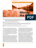Mining in the National Parks