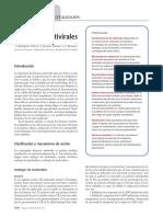 antivirales 2006
