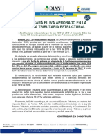 227 Comunicado de Prensa 29122016