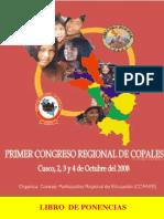 162031567 Libro de Ponencias Del Primer Congreso de COPALES