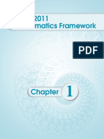 TIMSS2011 Frameworks Chapter1