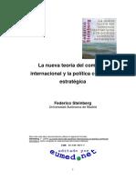 La nueva teoría del comercio internacional y la política comercial estratégica.pdf