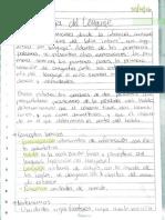 Neurofisiología del Lenguaje