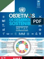 Booklet ODS PNUD Perú