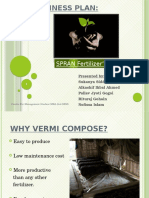 SPRAN Fertilizer%27s Pvt Ltd
