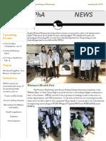 snpha newsletter january