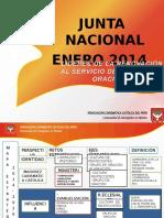 Presentacion Mapa Estrategico 2014final