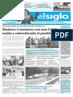 Edicion Impresa El Siglo 05-02-2017