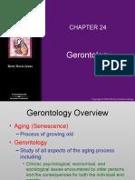 Gerontology 1