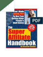 El Manual Super Afiliado