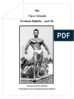 The Vince Gironda Workout Bulletin and Me.pdf