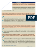 Contract Law-Scenario Questions