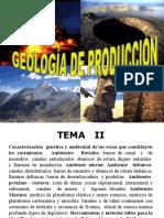 Temas 2 Curso de Geología de Producción