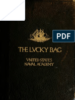(1921) Lucky Bag