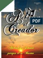 Himnario Bautista Alabanzas al Creador