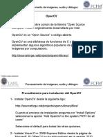 0- OpenCV