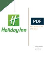 Holiday Inn Report