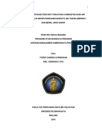 Laporan PKL Identifikasi Penyakit