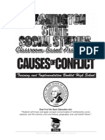 HS CausesofConflictCBA
