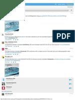 Infraworks - Búsqueda de Twitter