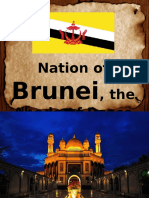 Brunei (Amended)