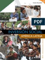 Inversión Social América Latina Visión Mundial