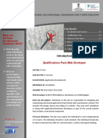 QP IT Web Developer1.0 2015