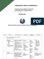 RPT BM T5 2017