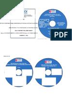 Etiquetas CD