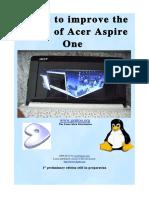 Aspire One - Gentoo