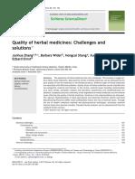 Herbal Medecine