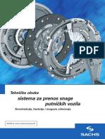 Sachs Kvacila-konstrukcija,Funkcija i Moguca Ostecenja
