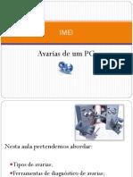 Modulo 6 - Avaria_pc