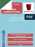 PPT Krakatau Steel B