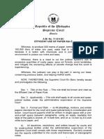 Efficient Use of Paper A.M. No. 11-9-4-SC.pdf